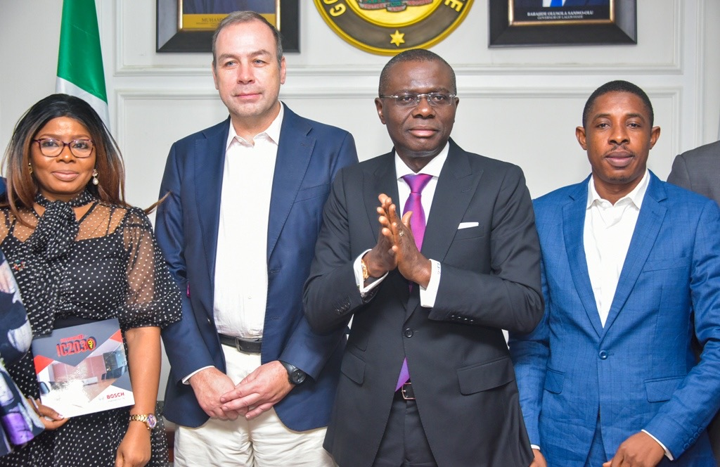 CYCDI LED INDUSTRY PARTER, BOSCH ON COURTESY VISIT TO GOVERNOR SANWO-OLU (2)